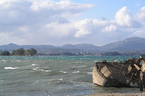 Корфу (Керкира), Corfu (Kerkyra)